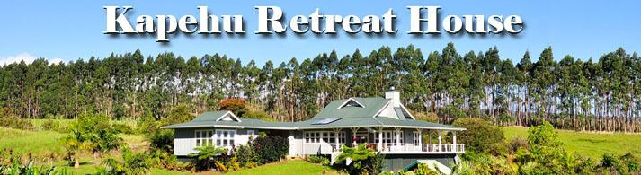 aloha magazine kapehu retreat house big island hawaii. Black Bedroom Furniture Sets. Home Design Ideas